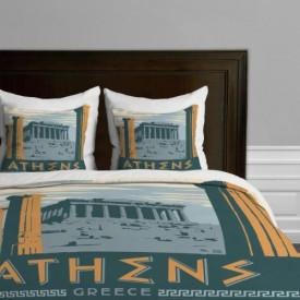DENY Designs Duvet Cover