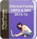 Test Funda Complete Test Prep Clerical Funda (IBPS & SBI) 2014 - 15 Online Test - Voucher