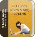 Test Funda Complete Test Prep PO Funda (IBPS & SBI) 2014 - 15 Online Test - Voucher