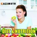 Azimuth Life Skills Course - Diet & Nutrition Online Course - Voucher