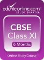 Edurite CBSE Class 11 : 6 Months Online Course - Voucher