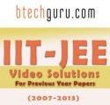 Btechguru IIT - JEE Video Solutions For Previous Year Papers (2007 - 2013) Online Course - Voucher