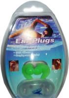 Plyr Ear Plug Ear Plug (Green)