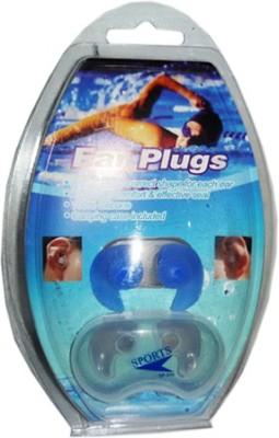 Plyr Sp-319 Ear Plug (Blue)