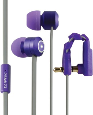 CLiPtec BME777 In Ear Headset