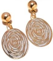 Sanaa Creations Alloy Alloy Drop Earring