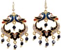 Jaipur Mart Brass Dangle Earring