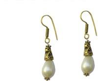 Itz About U Hyderabad Style Alloy Drop Earring