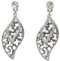 Jewelz Metal Stud Earring: Earring