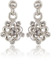 Estelle Alloy Drop Earring