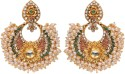 The Pari Alloy Dangle Earring