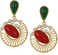VK Jewels Style Diva Alloy Drop Earring