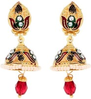 Tsquare Vidya Balan  K Alloy Jhumki Earring