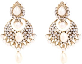 Tsquare Classic Alloy Drop Earring