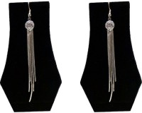 FashBlush Forever New Glamor Summer Dazzle Alloy Tassel Earring