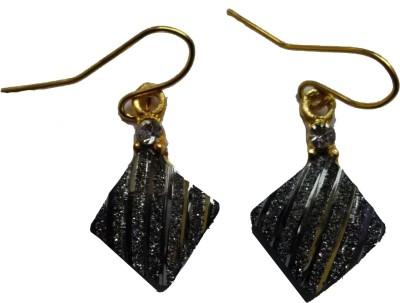 3dae8254d Tina Jewellery Gold Designer Plastic Dangle Earring for Rs. 122 at Flipkart
