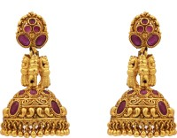 SthriElite Traditional Alloy Jhumki Earring