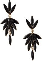20Dresses Hanging On To A Vine Metal Drop Earring