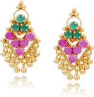 Jewbang Ethnic Style Alloy Drop Earring