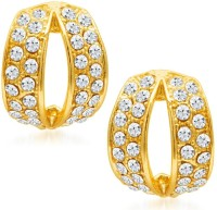 Sukkhi Divine 24K Yellow Gold Alloy Stud Earring