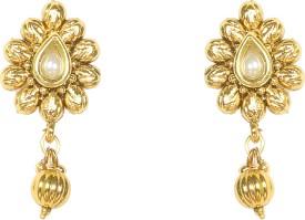 Penny Jewels Beads Alloy Drop Earring
