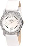 Dezine Wrist Watches DZ LR301 WHT WHT