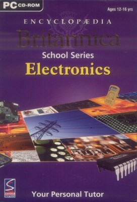 Buy Britannica School Series - Electronics: Education Reference