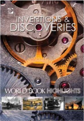 World book highlights inventions and discoveries for rs 149 at world book highlights inventions and discoveries for rs 149 at flipkart gumiabroncs Image collections