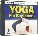 Topics Entertainment Yoga For Beginners - 1 PC