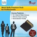 IProf Work Skills Premium Pack For Professionals SD Card (Memory Card)