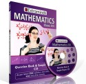Extraminds Question Bank Math XII (CD)