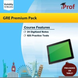 "iProf Gre Premium Pack In Simtronixx 7"" Tablet"