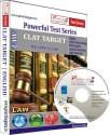 Practice Guru CLAT Target Test Series (CD)
