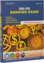 COMPRINT SBI-PO Banking Exam (CD)