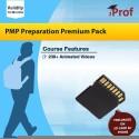 IProf PMP Preparation Premium Pack In SD Card (Memory Card)