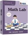 iDaa Class 6 CBSE Math Lab Activity - CD