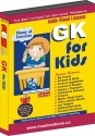 MAS Kreations GK For Kids (CD)