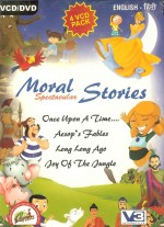 Little Learners Moral Stories