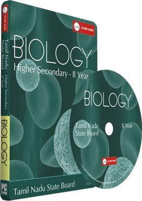 lesson class 12 biology