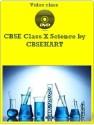 CBSEKART CBSE - Science (Class 10) - DVD