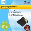 IProf Android Development Premium Pack SD Card (Memory Card)