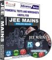 Practice Guru JEE Mains (CD)