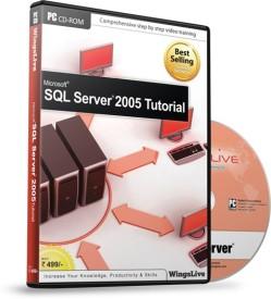 WingsLive SQL Server 2005 Training Videos