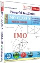 Practice Guru Powerful Test Series - IMO Medium English (Class - 10)