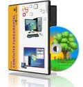 Edutree Learn Computer Fundamental (In English) Programming E Tutor (3-4 Hrs Duration) (1 CD Pack -Prepared By Computer Fundamentals Trainers & Experts)