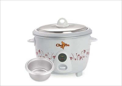 Chef Pro CPR905 1 Litre Electric Rice Cooker