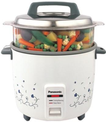 Buy Panasonic SR WA 22 FHS 5.4 L Rice Cooker: Electric Cooker