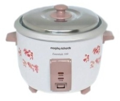 Morphy Richards Essentials 100 Electric Cooker 1.8 L Electric Rice Cooker