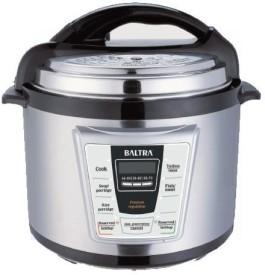Baltra Electric Pressure Cooker Swift Digital BEP -220 5 L Preasure Cooker