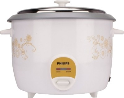 Philips HD3044/00 2.8L Rice Cooker